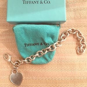 Tiffany & Co. vintage bracelet - like brand new!